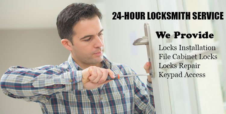 All Day Locksmith Service Albuquerque, NM 505-634-5444